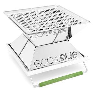 EcoQue portable grill