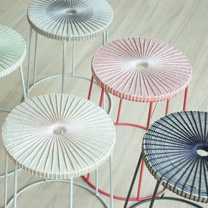 Stools by Catherine Aitken for Normann Copenhagen.