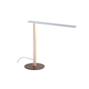 Channel Task Lamp by Rich Brilliant Willing