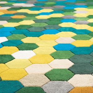 Kaleidoscope Rug by BoConcept