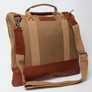 Heathrow Bag by WANT Les Essentiels de la Vie