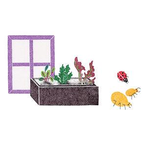 Potting illustration by Malin Rosenqvist