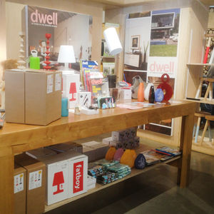 dwell pop up