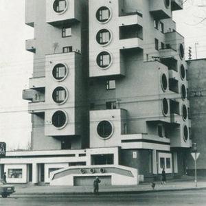 soviet modern