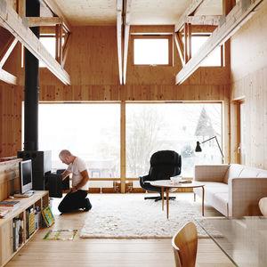 bornstein living room