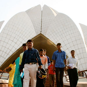 matador top 10 study lotus temple
