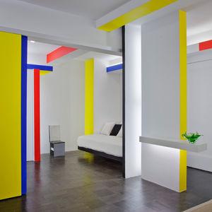mondrian apartment 1