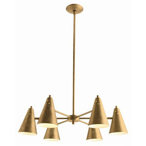 shermanbrasschandelier