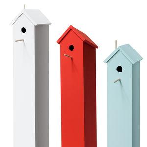 attic bird houses
