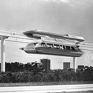goodell monorail made in la  0