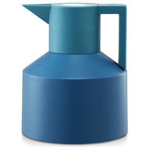 geo thermos product turqouise