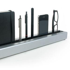 kickstarter desk rail