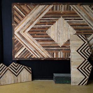 ariele alasko reclaimed wood studio shop