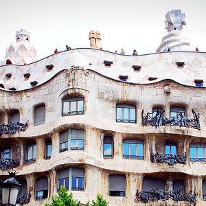 flickr casa mila