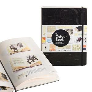 moleskine detour book