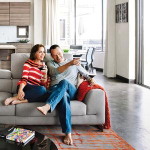 cranston livingroom