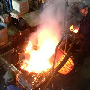 omer arbel bocci factory series 19