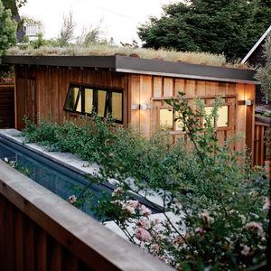 ross cottage garage