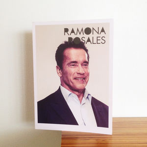 Photo promo by photographer Ramona Rosales