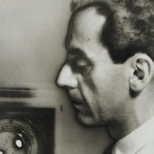 ff kk man ray self portrait