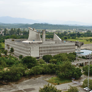 chandigarh palace of assembly