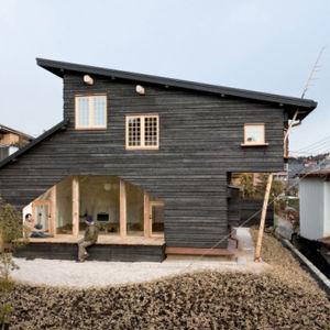 terunobu fujimori house
