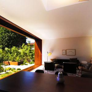 Venice Home: Indoor/Outdoor Living Space