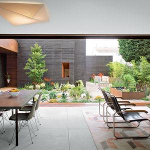 venice home indoor outdoor living room