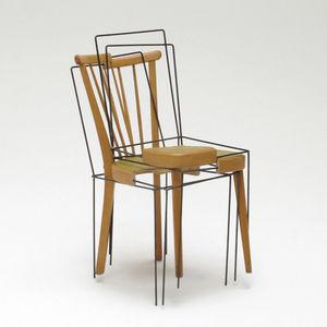 Platzhalter-Stuhl chair german design festival