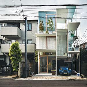 sou fuijimoto house na