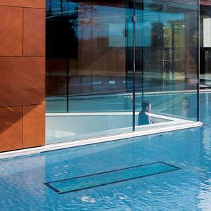 music holl stephen korea seoul architecture pool