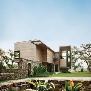 hwl marsh modern exterior
