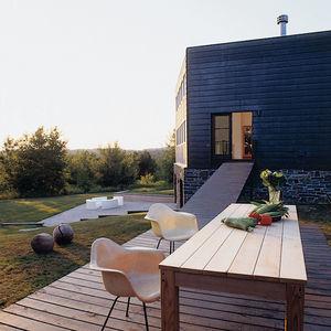 triem franck house exterior deck
