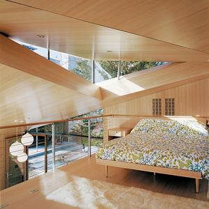guilford cottage bedroom bed