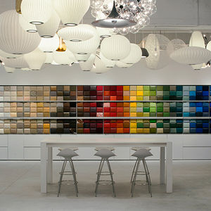 dwr san francisco swatch wall and light cloud
