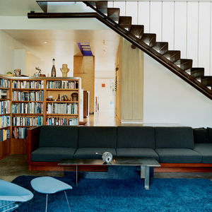 solar umbrella house living room
