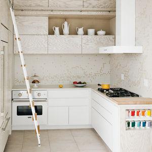 arctic white kitchen connecticut interior
