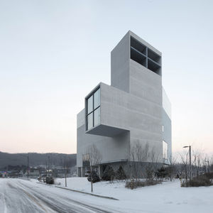 nameless architecture byeollae south korea rw concrete church courtesy nameless architecture