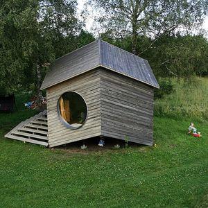Jaanus Orgusaar NOA Cabin
