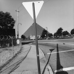Lee Friedlander Memphis photo square