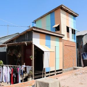 cambodia sustainable housing