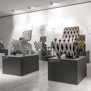 joris laarman maker chair