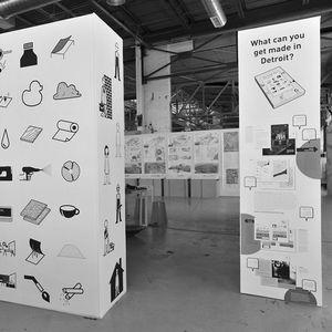 retool kit for detroit exhibition