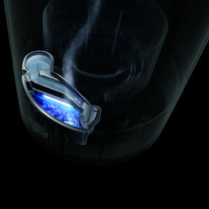 Dyson Humidifier.