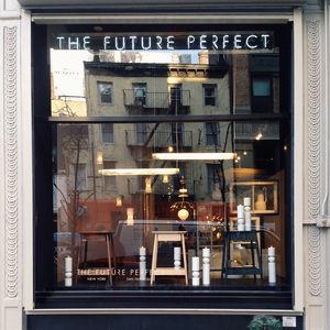 lee broom the future perfect window