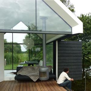 island house prefab netherlands