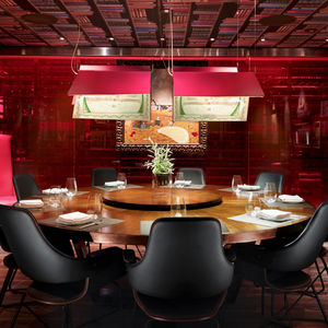jaleo private dining room rockwell group