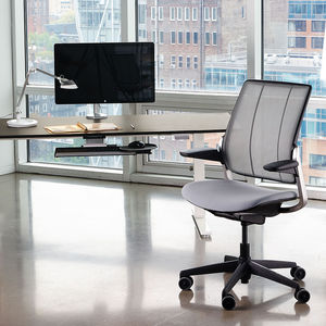 humanscale office iq float smart full