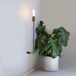 feltmark lamp