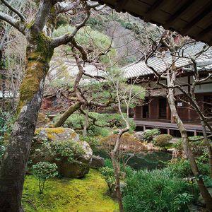 eikando monastery japan